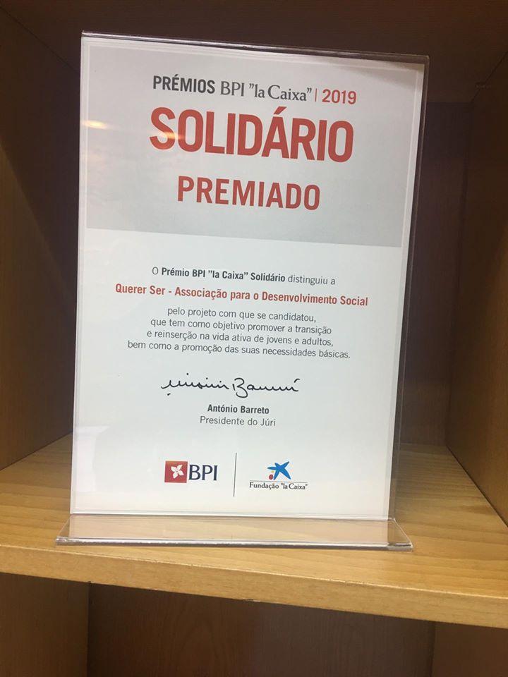 Projeto BPI